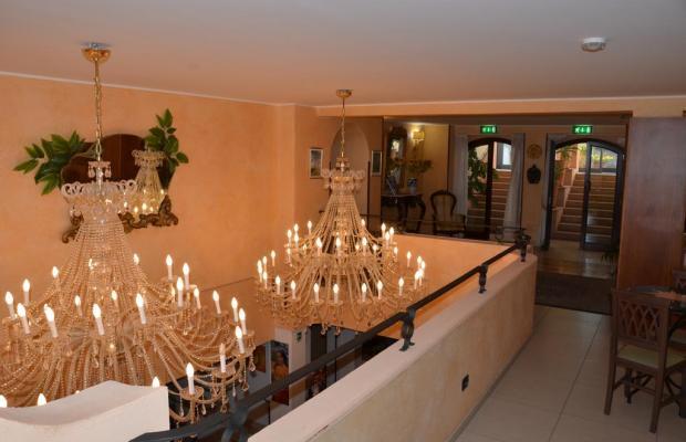 фотографии отеля Chincherini Holiday Kalos изображение №7