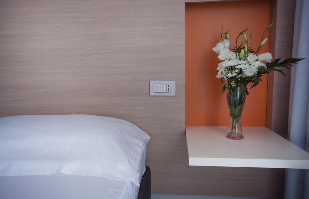 фото Blu Hotel Kaos (ex. Best Western Hotel Kaos) изображение №34