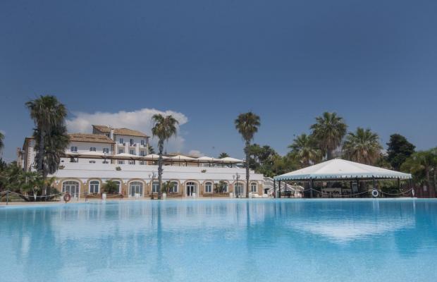 фото отеля Blu Hotel Kaos (ex. Best Western Hotel Kaos) изображение №1