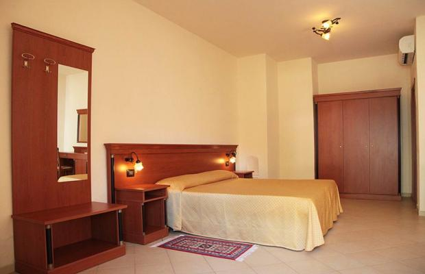 фото отеля Baia delle Sirene Beach Resort (ex. Club Capo Sant'Irene) изображение №13