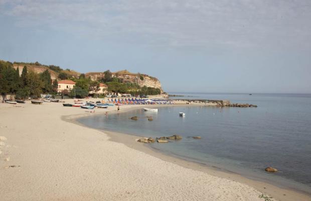 фотографии Baia delle Sirene Beach Resort (ex. Club Capo Sant'Irene) изображение №4