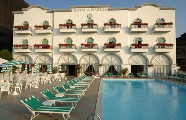 фото отеля Hotel Marina изображение №1