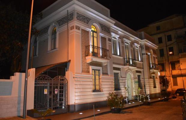 фотографии Residence B&B Villa Vittoria изображение №44