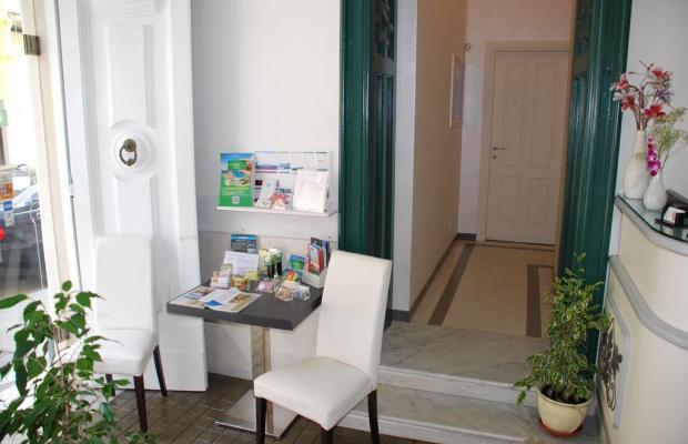 фотографии отеля Residence B&B Villa Vittoria изображение №31