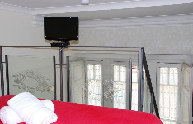 фотографии отеля Residence B&B Villa Vittoria изображение №11