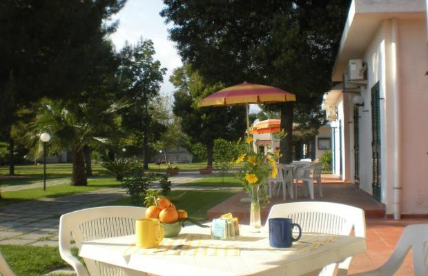 фотографии отеля Villaggio Artemide изображение №15