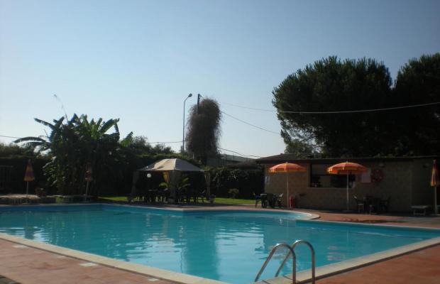 фотографии отеля Villaggio Artemide изображение №7