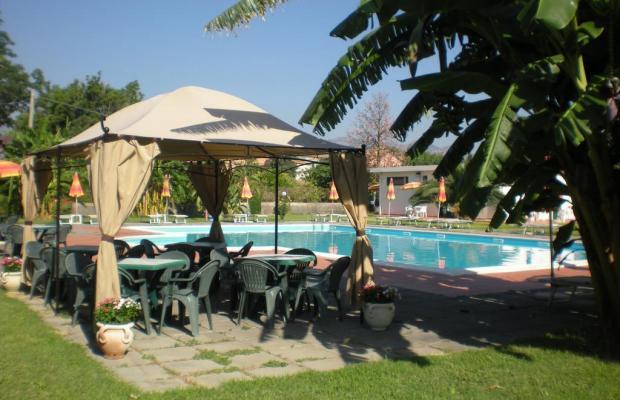 фотографии отеля Villaggio Artemide изображение №3