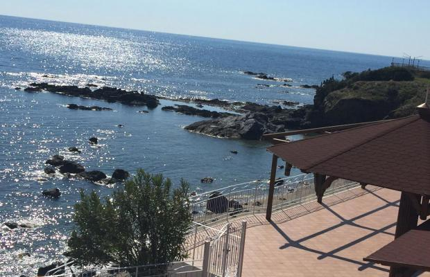 фотографии отеля Ferretti изображение №3