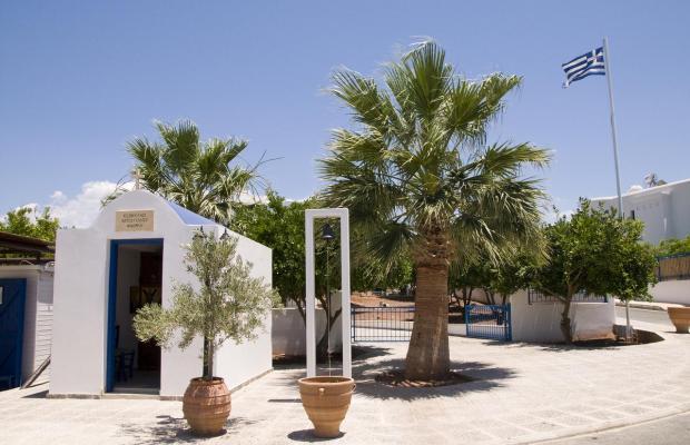 фотографии отеля Azzurro Luxury Holiday Villas изображение №7