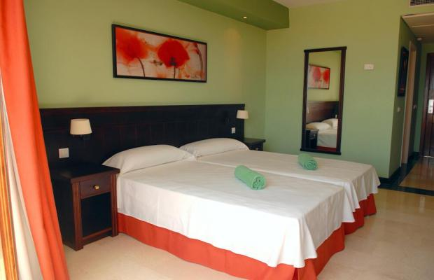 фото Grand Hotel Callao (ex. Callao Sport & Spa) изображение №6