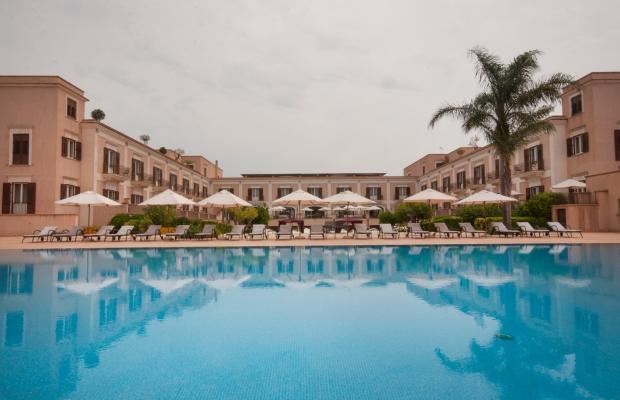 фото отеля Blu Hotel Giardino di Costanza Resort (ex. Kempinski Hotel Giardino Di Costanza) изображение №1