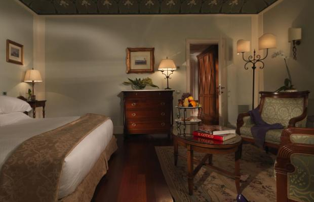фотографии Blu Hotel Giardino di Costanza Resort (ex. Kempinski Hotel Giardino Di Costanza) изображение №56