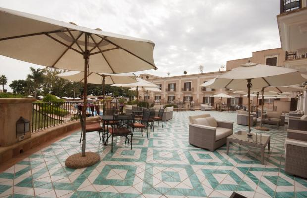 фотографии Blu Hotel Giardino di Costanza Resort (ex. Kempinski Hotel Giardino Di Costanza) изображение №48