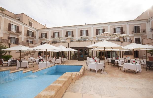 фотографии отеля Blu Hotel Giardino di Costanza Resort (ex. Kempinski Hotel Giardino Di Costanza) изображение №43