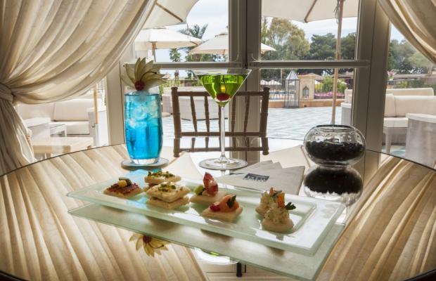 фото отеля Blu Hotel Giardino di Costanza Resort (ex. Kempinski Hotel Giardino Di Costanza) изображение №25