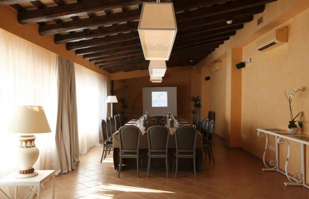 фото Blu Hotel Giardino di Costanza Resort (ex. Kempinski Hotel Giardino Di Costanza) изображение №14