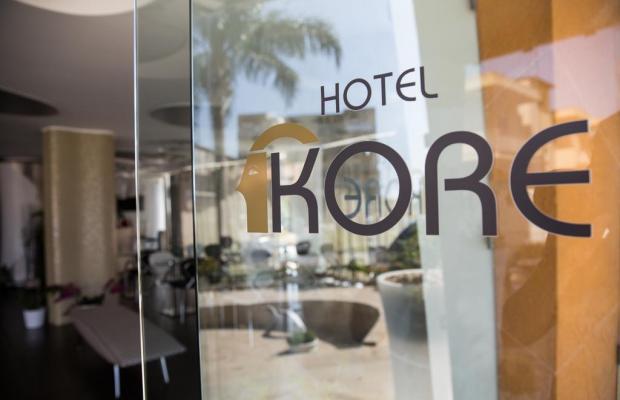 фотографии отеля Kore изображение №19