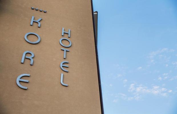 фотографии отеля Kore изображение №7