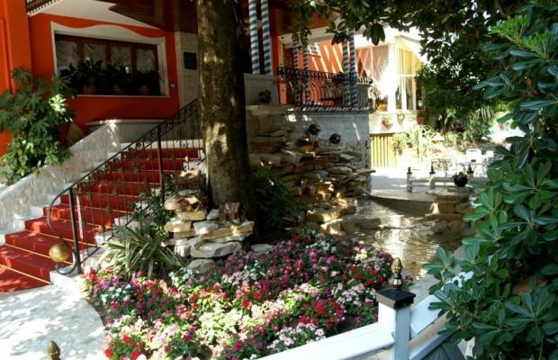 фото Hotel Milton изображение №2