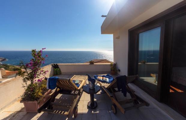 фото отеля La Rosa Sul Mare изображение №9