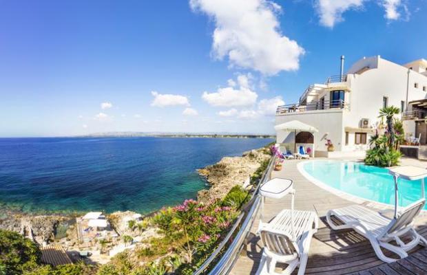 фото отеля La Rosa Sul Mare изображение №1