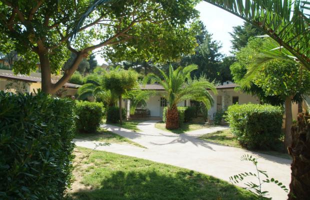 фотографии отеля Green Garden Club изображение №23