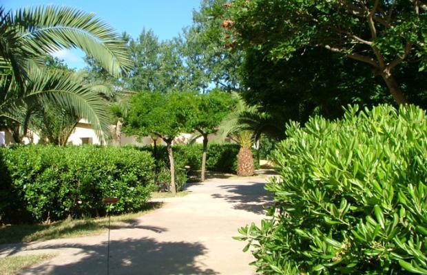 фотографии отеля Green Garden Club изображение №19