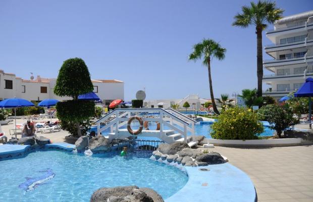 фото отеля Hovima Atlantis (ех. Club Atlantis Hotel) изображение №9