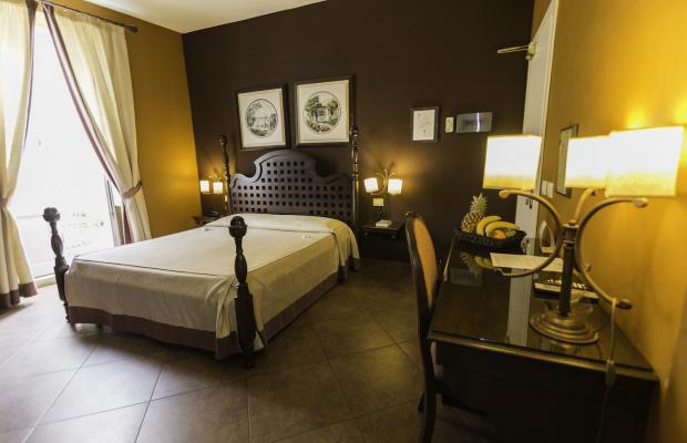 фотографии отеля Hotel dei Coloniali изображение №19