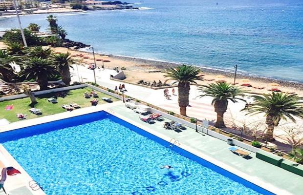 фотографии отеля Comodoro изображение №11