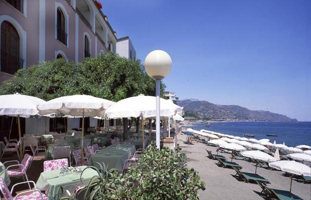 фотографии отеля Lido Mediterranee изображение №15