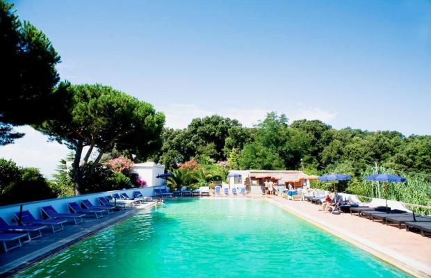 фото отеля Al Bosco изображение №1