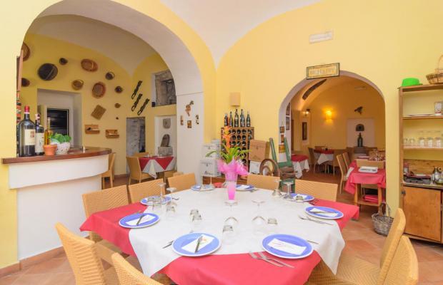 фотографии отеля Albergo Villa Giusto B&B изображение №23