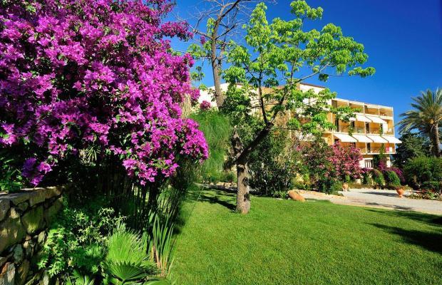 фотографии отеля Alberi del Paradiso изображение №3