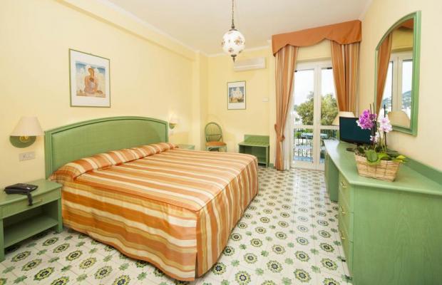 фотографии отеля Ambasciatori изображение №7