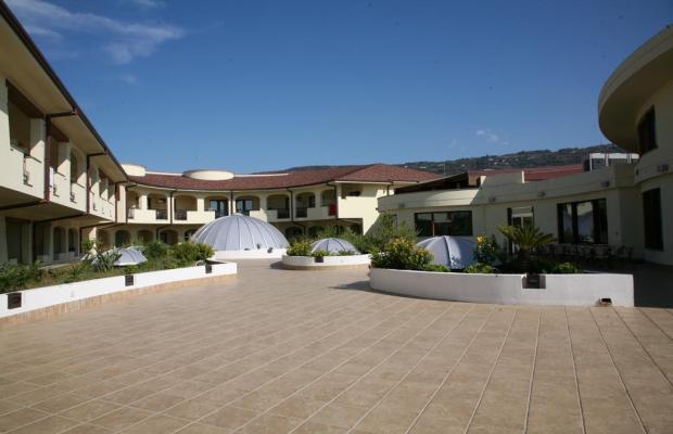 фото Resort Lido degli Aranci изображение №42