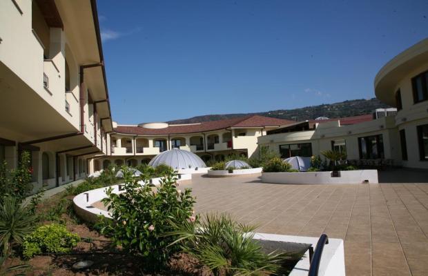 фотографии отеля Resort Lido degli Aranci изображение №39