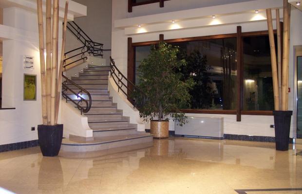 фотографии отеля Resort Lido degli Aranci изображение №31