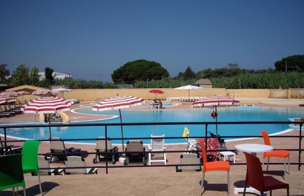 фото Resort Lido degli Aranci изображение №30