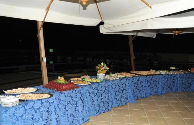 фотографии отеля Resort Lido degli Aranci изображение №27