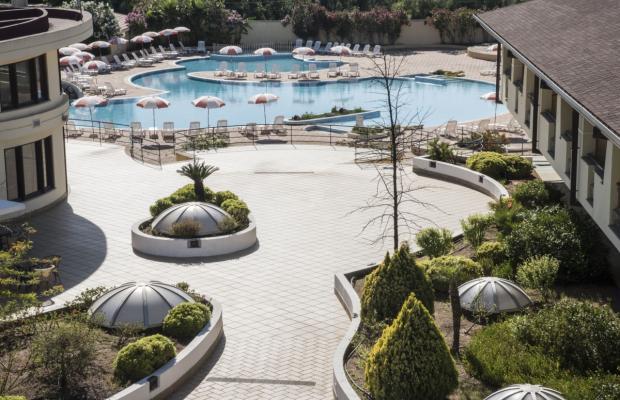 фото Resort Lido degli Aranci изображение №18