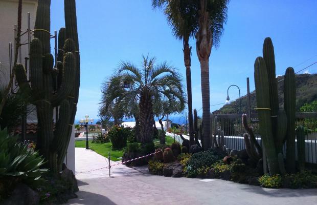 фотографии отеля Villa Miralisa изображение №7