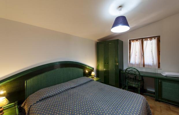 фотографии отеля Hotel Villaggio Stromboli изображение №23