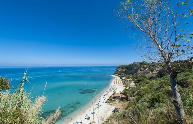 фото Hotel Villaggio Stromboli изображение №2