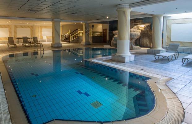 фотографии Tsokkos Hotels & Resorts Anastasia Beach Hotel изображение №36