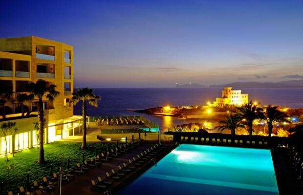 фотографии отеля Hotel Carlos V (ex. Iberostar Carlos V) изображение №11