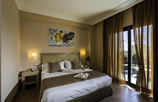 фотографии отеля Mahara Hotel & Wellness изображение №19