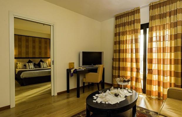 фото отеля Mahara Hotel & Wellness изображение №17