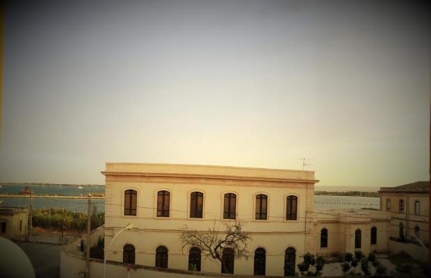 фото отеля Hotel Mediterraneo Siracusa изображение №17